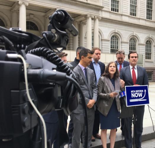 MTA reform presser 10-16-17 #2