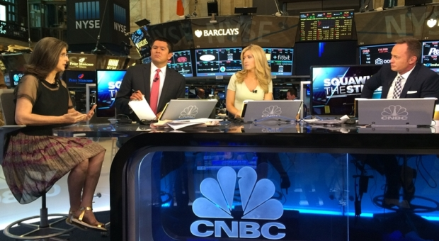 CNBC - OSE funding