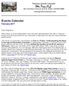feb events cal 2