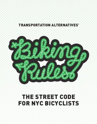 Biking Rules Handbook
