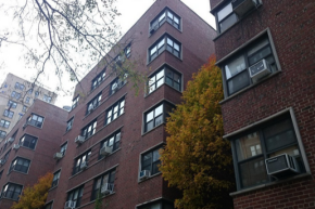 711 West End Avenue