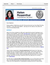 2016.05-News from Helen, mid-May